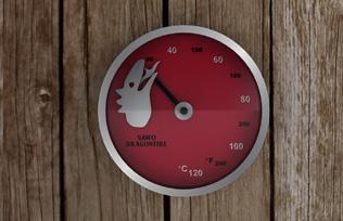 Firemeter